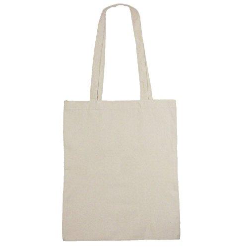 Bolsa de tela para libros al hombro 34cm x 41cm