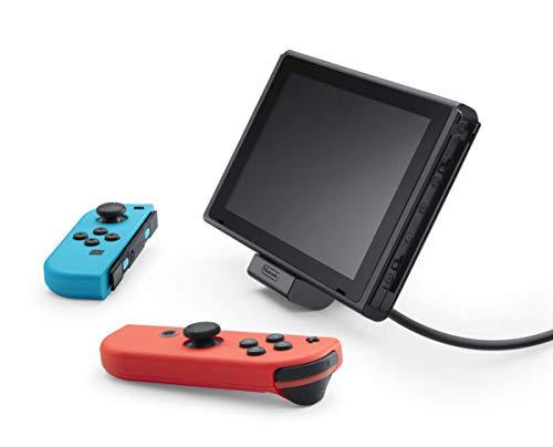 Nintendo Switch-Ladeaufsteller