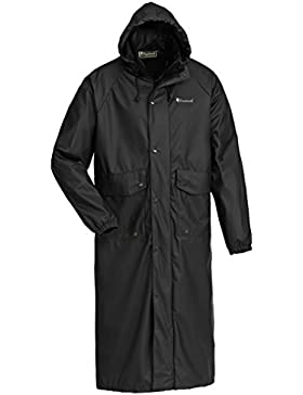 Pinewood Hombre gietness Chubasquero, hombre, 5003, Negro, large/extra-large