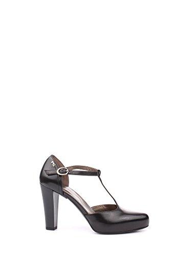 Nero Giardini , Chaussures de sport d'extérieur pour femme Noir noir 36 Noir