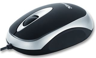 MOUSE, MINI TRAVEL OPTICAL, TRUST 14656 By TRUST