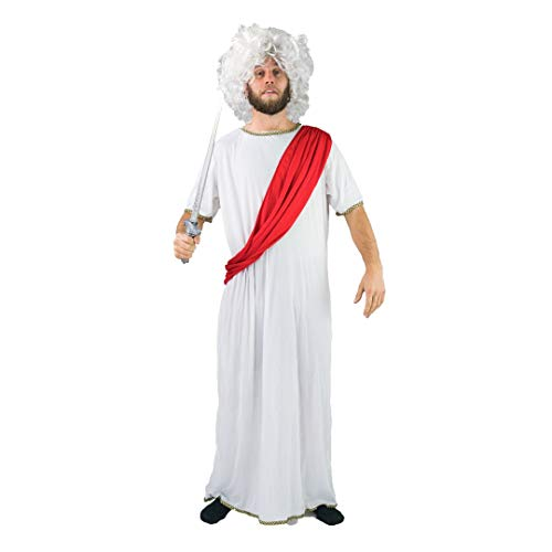 (Bodysocks® Male Roman Fancy Dress Costume (Medium))