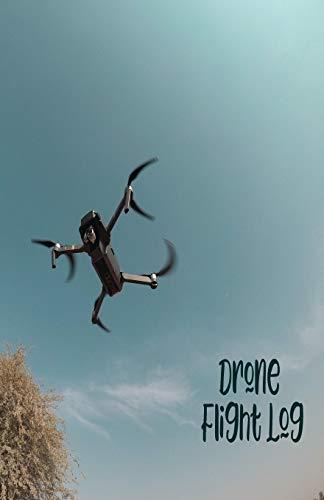 Drone Flight Log: 5.5