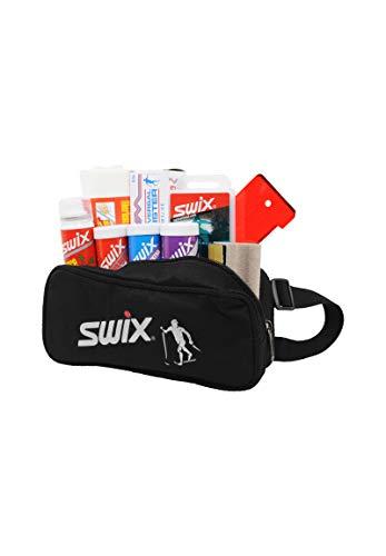 Swix Langlauf Wachs Set -