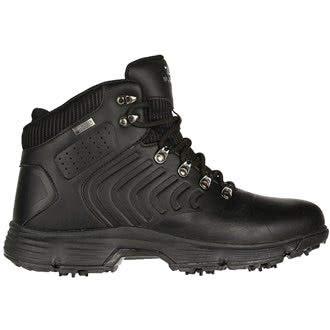 Stuburt , Chaussures de Golf pour Homme - Noir - Noir, 41.5