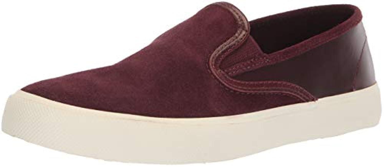 Sperry Men's Captain's Slip On Leather scarpe da da da ginnastica, Burgundy, 7 M US | Il materiale di altissima qualità  | Uomini/Donne Scarpa  936034