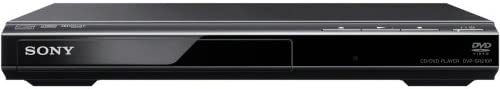 Sony DVPSR210P DVD Player (Progressive Scan)