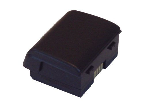 vhbw Li-Ion Akku 1800mAh (7.4V) für Wireless EC Cash Terminal Verifone VX680, VX670, VX670 Credit Card Machine wie 24016-01-R, LP103450SR-2S.