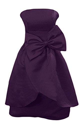Missdressy - Robe - Trapèze - Femme - Traube