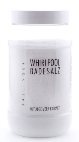 Whirlpool Badesalz Aloe Vera mit...