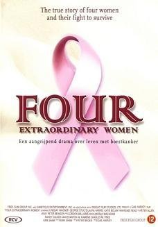 Four Extraordinary Women [Region 2] [import] by George Stults