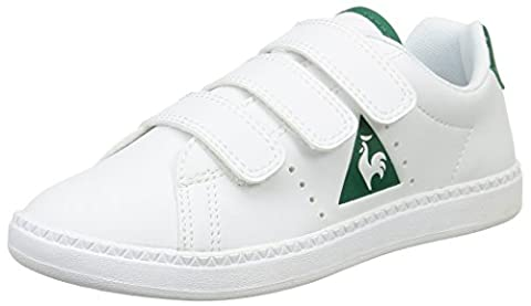 Le Coq Sportif Courtone Ps S Lea, Sneakers Basses mixte