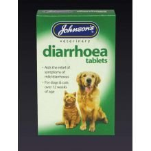 Artikelbild: Hund & Katze - Remedies - Diarrhoea Tablets (12)