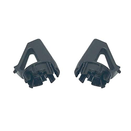Wenwenzui for DJI Mavic Air Tripod Stand Left Right Motor Arm Stand Repair Parts 2pcs Black -