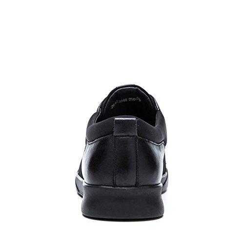 chaussures de confort des pieds pour aider à faible/Portez des chaussures plates A