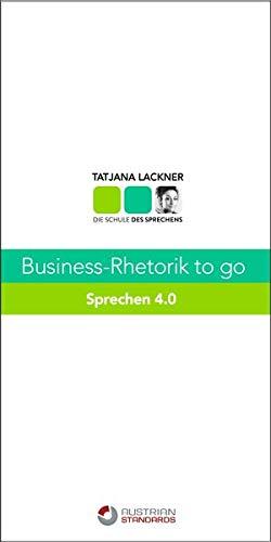 Business-Rhetorik to go: Sprechen 4.0