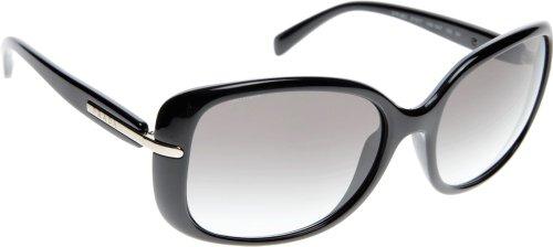 Prada Sonnenbrille (PR 08OS 1AB0A7 57)