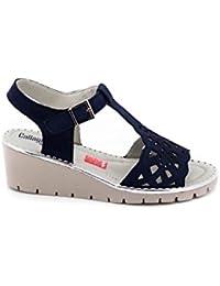 Callaghan Y Amazon Zapatos Para Sandalias es Chanclas BUBwEt