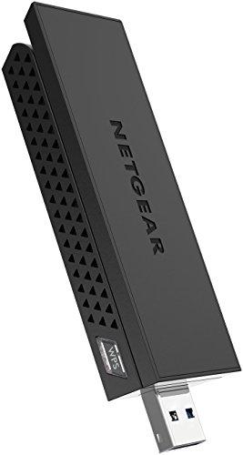 Netgear A6210-100PES Netzwerkadapter