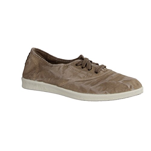 Natural World 612 - Damen Schuhe Sneaker Beige