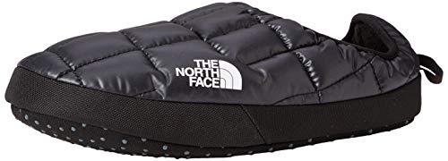 THE NORTH FACE W Thermoball TNTMUL5, Zapatillas de Senderismo para Mujer, Negro TNF Black/TNF Black...