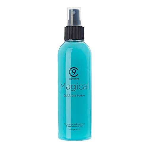 Cloud Nine – Magical Quick Dry Potion – Hitzeschutzspray – 200 ml - 3