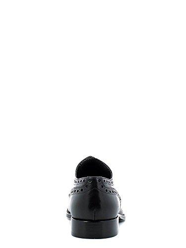 Igi&Co 7671 Francesina Uomo Ner0