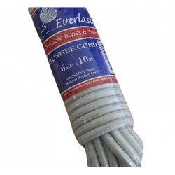 Everlast Bungee Cord 10m x 8mm