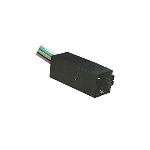 METRA Radio Kabelbaum für FD AMP Integration Plug Metra Amp