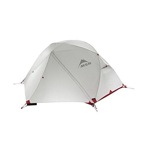 MSR Elixir 2 Tent greyred 2017 tube tent