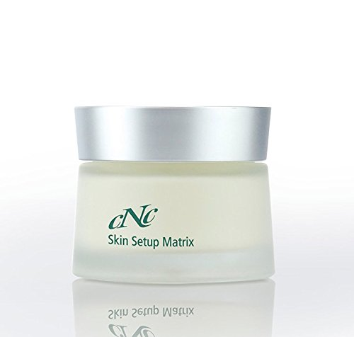 CNC cosmetic: Skin Setup Matrix (50 ml)