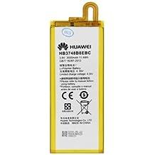 Bateria Original Huawei Ascend G7 (3000 mAh) - HB3748B8EBC - (Bulk)