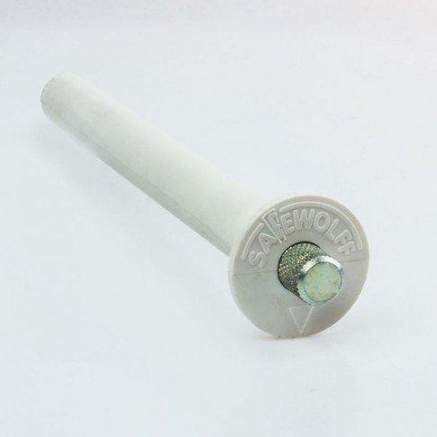Sicherungsbolzen mit 30 mm Überstand für Türensicherung und Fenstersicherung
