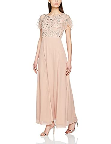 Frock and Frill Rhonda Sequin Maxi Dress, Robe de Soirée