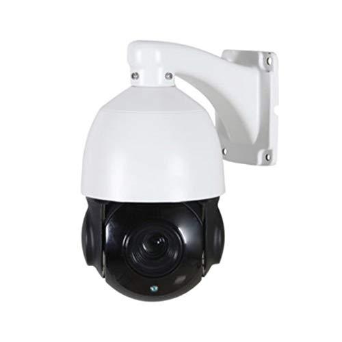 30X Zoom 1080P 2.0MP Wasserdichte PTZ Speed   Dome IR Kamera Unterstützung Nachtsicht Mini Überwachungskamera für Home Office