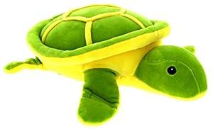 Mercier Toys 65879 - Peluche, Color Verde y Amarillo