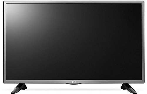 LG 80 cm (32 inches) 32LJ573D HD Ready LED Smart TV (Mineral Silver)