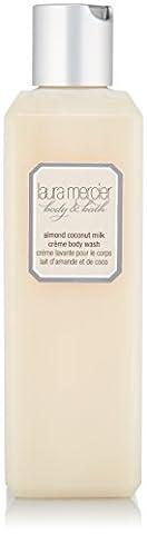Laura Mercier Body and Bath Almond Coconut Milk Cream Body