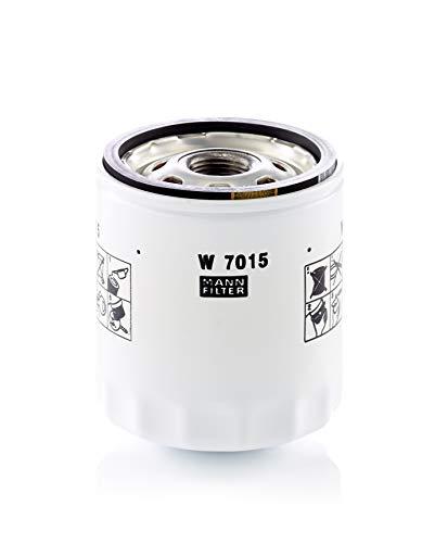 Original MANN-FILTER Ölfilter W 7015 - Für PKW
