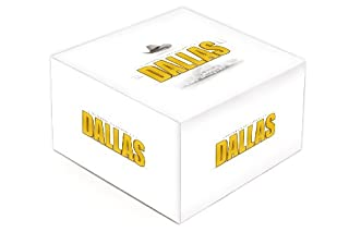 Dallas - L'intégrale des saisons 1 à 7 (B0091PL52C) | Amazon price tracker / tracking, Amazon price history charts, Amazon price watches, Amazon price drop alerts