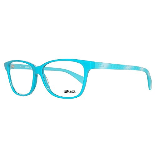 Just Cavalli JC0686 C54 084 (shiny light blue / ) Brillengestelle