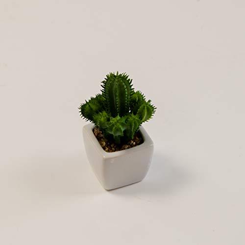 Romarin Busch 36cm-sans pot-DP-art plantes artificielle plantes romarin