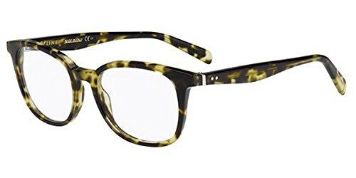 Celine Für Frau 41346 Dark Tortoise Kunststoffgestell Brillen