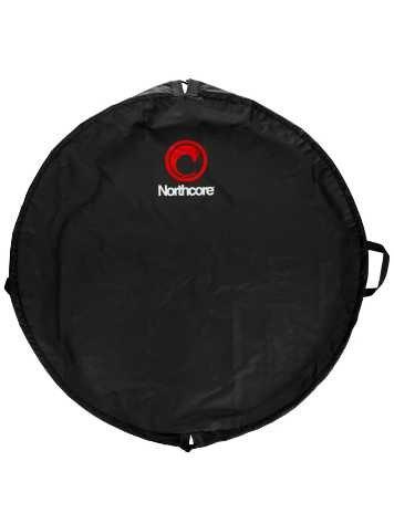 Northcore C-Mat Wetsuit Change Mat BLACK NCM01