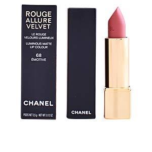 Chanel Rouge Allure Velvet Le Rouge Velours Lumineux 68 Émotive 3,5 g