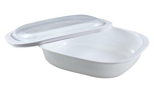 corelle-283l-vitrelle-glass-lightweight-bake-serve-store-rectangular-baker-with-plastic-cover-white