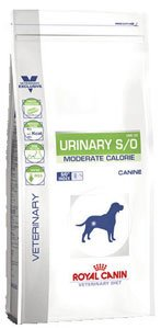 Royal Canin Urinary S/O Moderate Calorie - Hund - Veterinary Diet -...