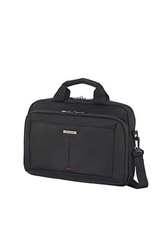 SAMSONITE Guardit 2.0 - Aktentasche, 34.5 cm, 9.5 Liter, Black
