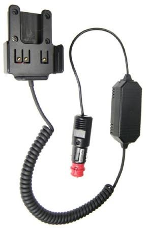 DSL-Brodit EF Johnson 5100 ES-series Brodit Charger for Two Way Radio Fits All Countries - #982492