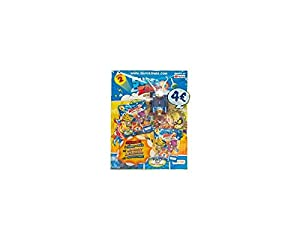 Magic Box MBXPSZ2S112UK00 Superzings ROK S2 - Blister para Principiantes